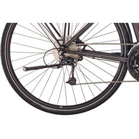 Diamant Elan Legere Trekkingcykel GOR sort